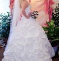 Свадебное платье, гипюр одежда юбки, Печоры