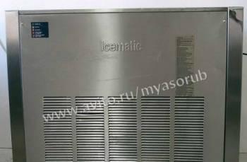 Льдогенератор icematic SFN 1000