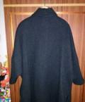 Теплая пижама для девушки, пальто укороченное весна-осень, черного цвета, лету, Ковров