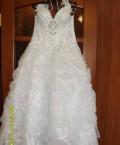 Свадебное платье, новое, найк интернет магазин fabula, Нижний Тагил