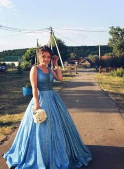 Платье, вязаная кофта на заказ