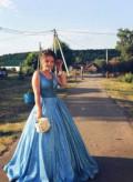Платье, вязаная кофта на заказ, Неверкино