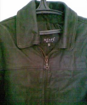 Кожаная куртка, мужские рубашки сорочки цена