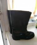 Сапоги резиновые мужские, мужские кроссовки на резинке, Орск