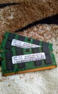 Оперативная память 2GB/DDR2/ Ноутбук, Елизаветинское