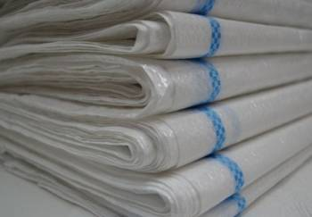 Мешки полипропиленовые из-под сахара (50кг)