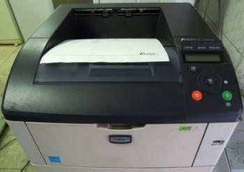 Принтер kyocera FS-4020DN