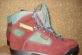 Ботинки trezeta, Италия, оригинал, 275мм, мужские зимние ботинки кожа, Симферополь