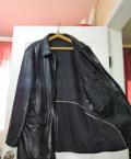 Ветровка мужская prada, кожаная куртка, Убинское