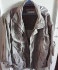 Куртка ветровка новая полиэстер, мужские рубашки baurotti, Чиркей