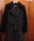 Пальто Tom Tailor, одежда для высоких и полных женщин, Старомарьевка