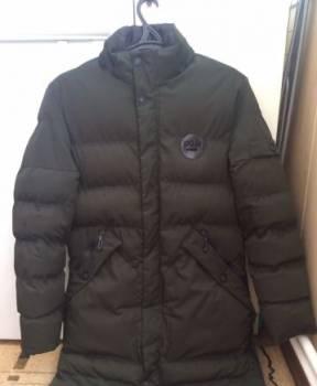 Куртка зимняя, мужские толстовки размер