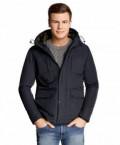 Куртка, стеганая мужская осенняя куртка, Злынка