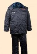Зимний комплект одежды полиции, купить зимнюю куртку мужскую оригинал, Гагарин