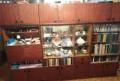 Стенка и трехстворчатый шифоньер с антрисолью, Ново-Талицы