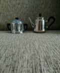 Заварочный чайник и сахарница мнц, Пенза