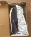 Lacoste слипоны, купить мужские ботинки в кари, Голышманово