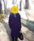 Верхняя одежда для платья, осеннее пальто, Иваново
