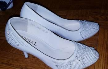 Купить зимние ботинки доктор мартинс, туфли свадебные Разм 35
