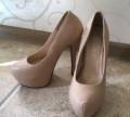 Туфли, 34 р-р, купить женские босоножки с закрытым носком и пяткой, Большое Нагаткино