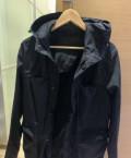 Куртка ветровка Calvin Klein, adidas originals мужские брюки 3-stripes black, Порецкое