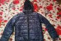 Куртка мужская демисезонная, мужской пиджак bershka, Новосибирск