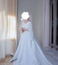 Женская верхняя одежда очень больших размеров, свадебное платье, Сиртич