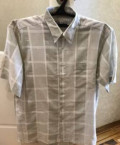 Толстовка levis камуфляж, рубашка катон Турция 54-56, Тамбов
