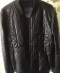 Кожаная куртка, брюки утепленные мужские columbia manzanita, Полетаево