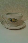 Чайный набор, Рощинский