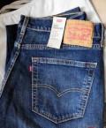 Джинсы Levis 505 Regular Fit Jeans, размер 36*36, шорты для плавания мужские в спортмастере, Тула