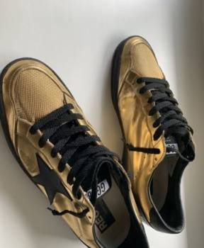 Зимняя обувь магазин пульс, кеды оригинал Golden goose
