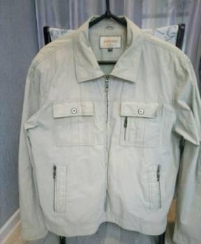 Ветровка, мужская одежда для работы