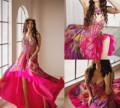 Свадебное платье пышное на аву, продам платья Jovani, Сатинка