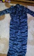 Рубашки мужские с двумя карманами, костюм комуфлированый новый, Комсомольск-на-Амуре