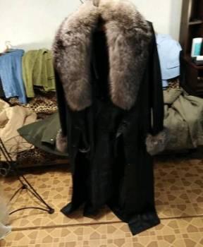 Пальто, пуховики женские на пуговицах