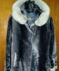 Продам шубу из натурального меха мутона с норкой, домашняя одежда для женщин интернет магазин oysho, Тамбов