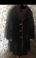 Женская одежда из польши больших размеров, продам мутоновую шубу, Пенза