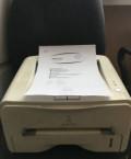 Продам принтер Xerox Phaser 3116, Батырево