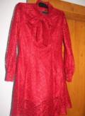 Модное платье с дорогим плотным кружевом, женские легинсы теплые, Тамбов