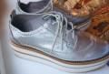 Ботинки Stradivarius, обувь гарсинг цены, Екатеринбург