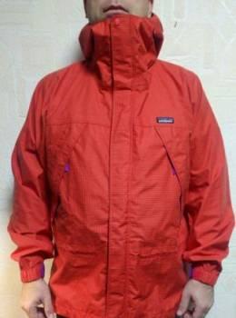 Мужские свитера акция, мембранная куртка Patagonia Super Alpine Jacket