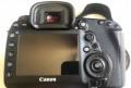 Canon 5d mark iv, Тверь