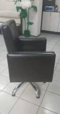 Кожанное кресло, Зеленодольск