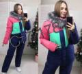 Куртка зимняя + брюки, одежда больших размеров фирмы, Псков