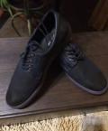 Спортивная обувь для мужчин джордан, туфли 43, натуральная кожа, состояние отличн, Тюльган