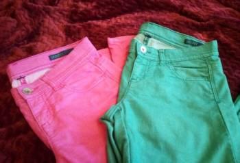 Одежда для лыжных гонок, джинсы бренда skinny