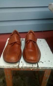 Купить зимние ботинки timberland 6065, продам кожанные туфли