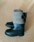 Зимняя обувь найк для женщин, сапог рабочие кожанные, Оренбург