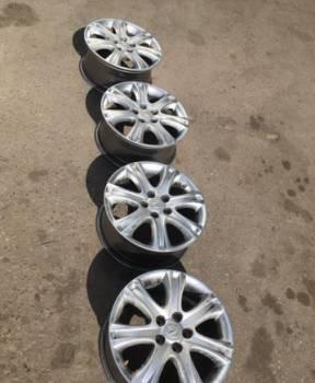Диски Lexus Toyota, диски на форд фокус 2 цена